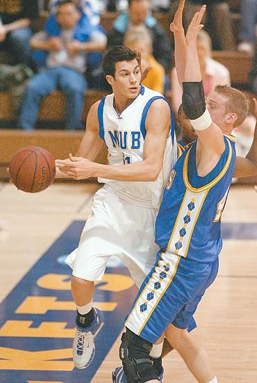 Challenging career nears the end for MSUB's Wiley
