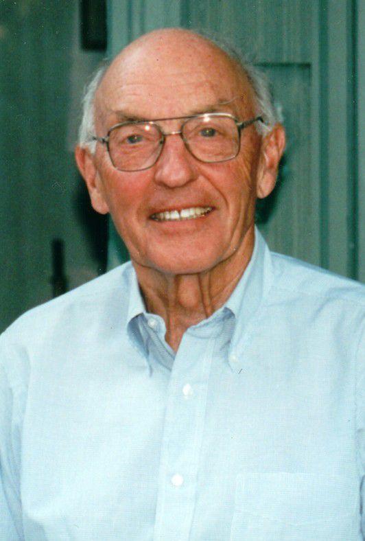 Dr. H. C. 'Pete' Habein, Jr.