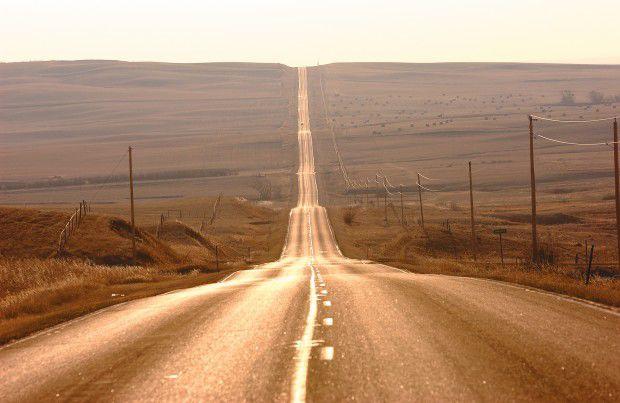 Montana's northeast corner