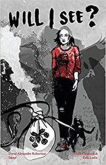 Graphic novel 'Will I See?'