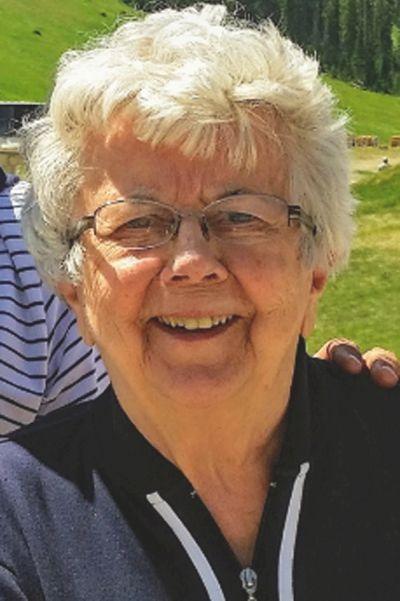 Betty Marjean Bischke