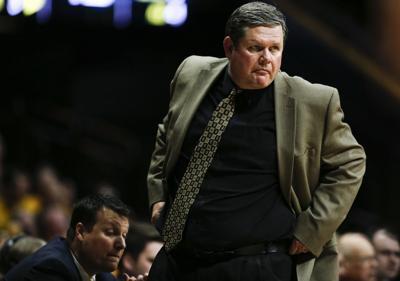 Joe Legerski retires as Wyoming women's basketball coach