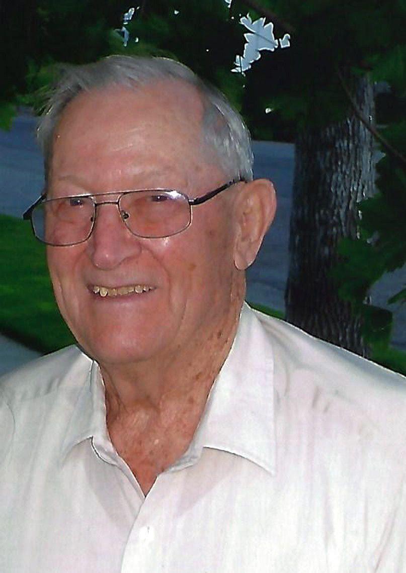 Frederick Lenhardt
