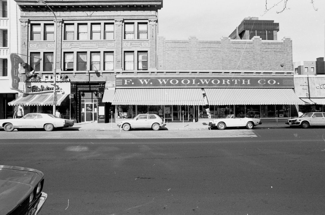 Retrospective: 20 places where you used to shop in Billings