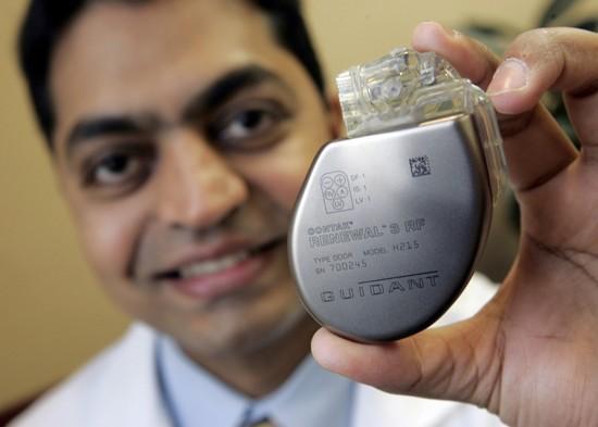 New defibrillators increase lifesaving