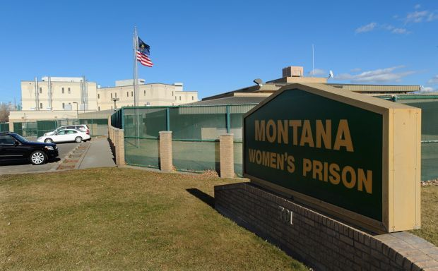 Corrections Department Loses 16 Positions Amid Budget Cuts No Layoffs Planned 406 Politics