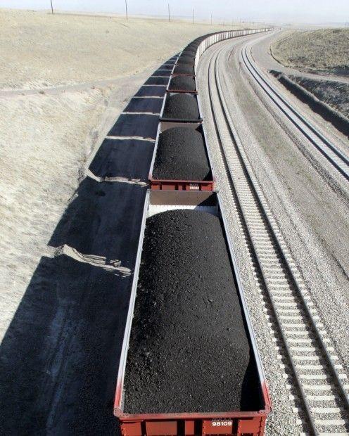 Oregon Coal Port