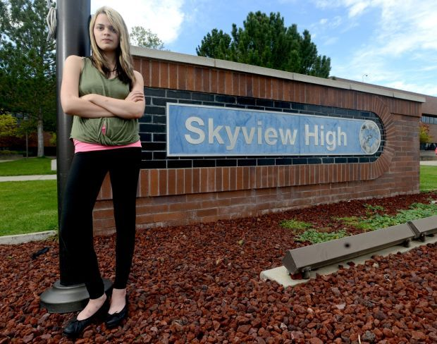 Skyview dress policy
