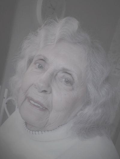 Pauline Marie Baltz
