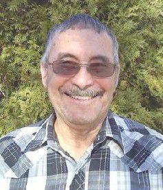 Enrique R. Gonzalez