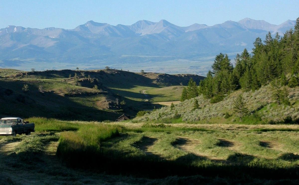 Montana's big recreation ranches a hot sale item   Outdoors