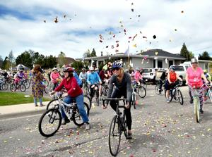 Third Tour de Fleur bicycling event set for May 6