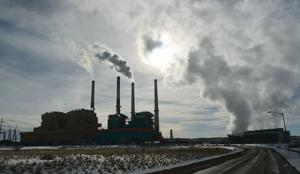 Coal's dominance is slipping, but not fast enough to meet climate change goals, report shows