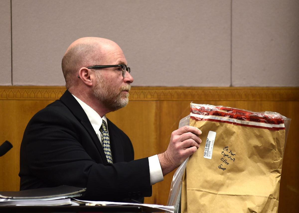 Neiss found guilty of deliberate homicide in killing of