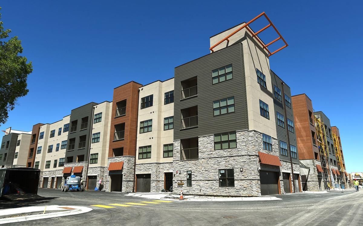 West End Avenue Apartments
