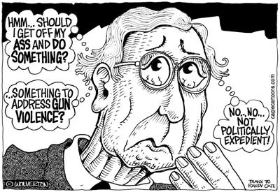 McConnell's dilemma
