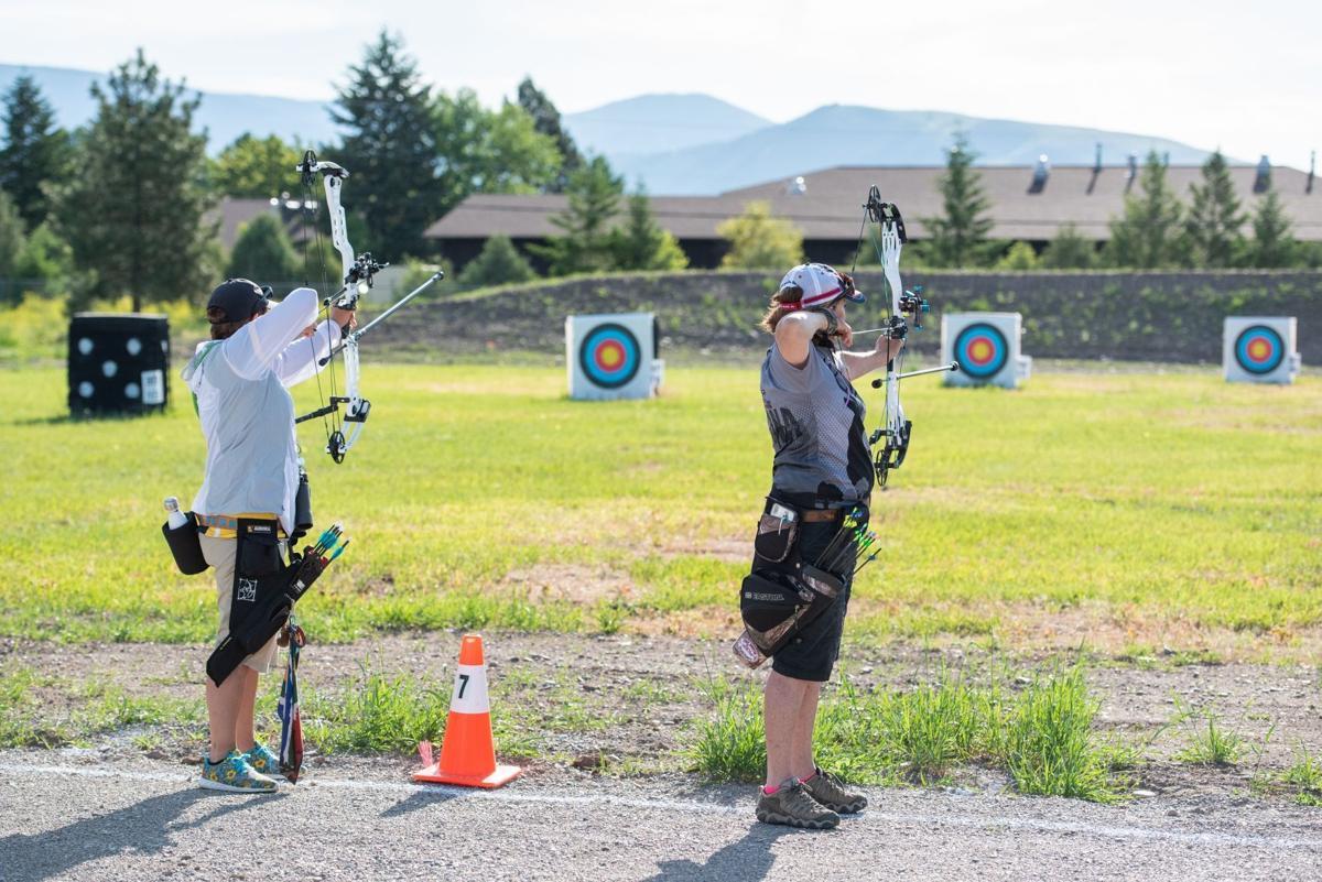 2019 Montana Senior Olympics 1