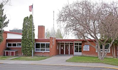 Poly Drive Elementary School