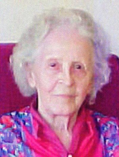 Irma McLuskie