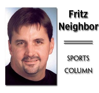 Neighbor Column: Parker trying to pull rank in hammer ring