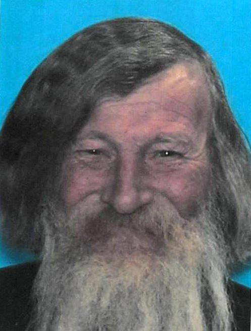 Missing Red Lodge resident James Edward McGregor