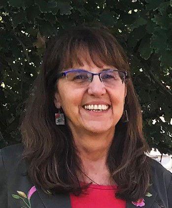 Teresa Erickson