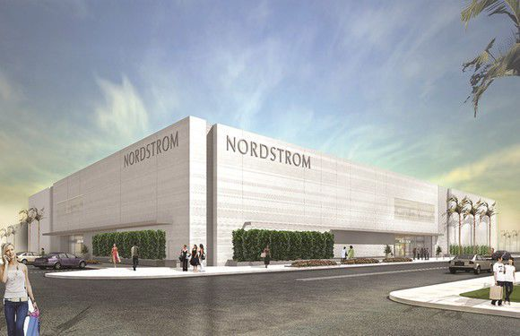 Nordstrom Tries to Build Momentum Heading Into the Holidays