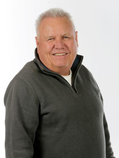 Gary Burrow