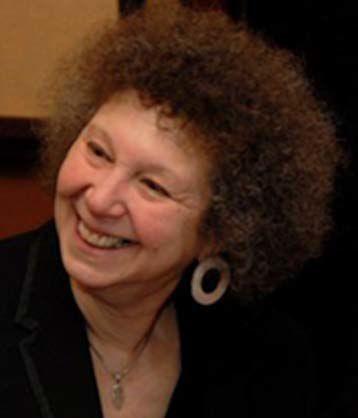 Rabbi Laurie Franklin