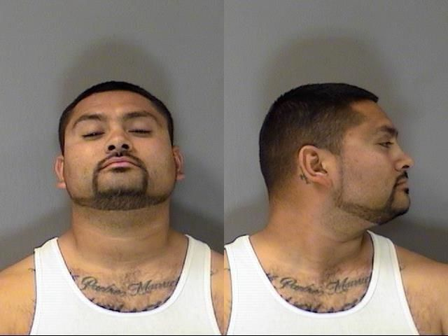 28 pounds of meth, 6 pounds of pot, 2 arrests in Eastern