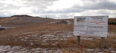 IHD Solids Management LLC