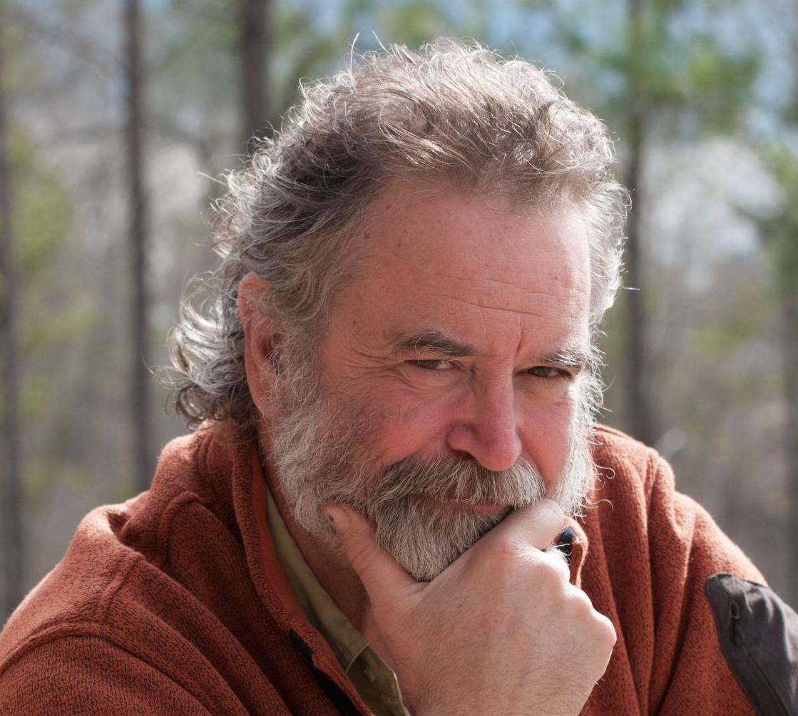 Don Thomas, outdoor writer