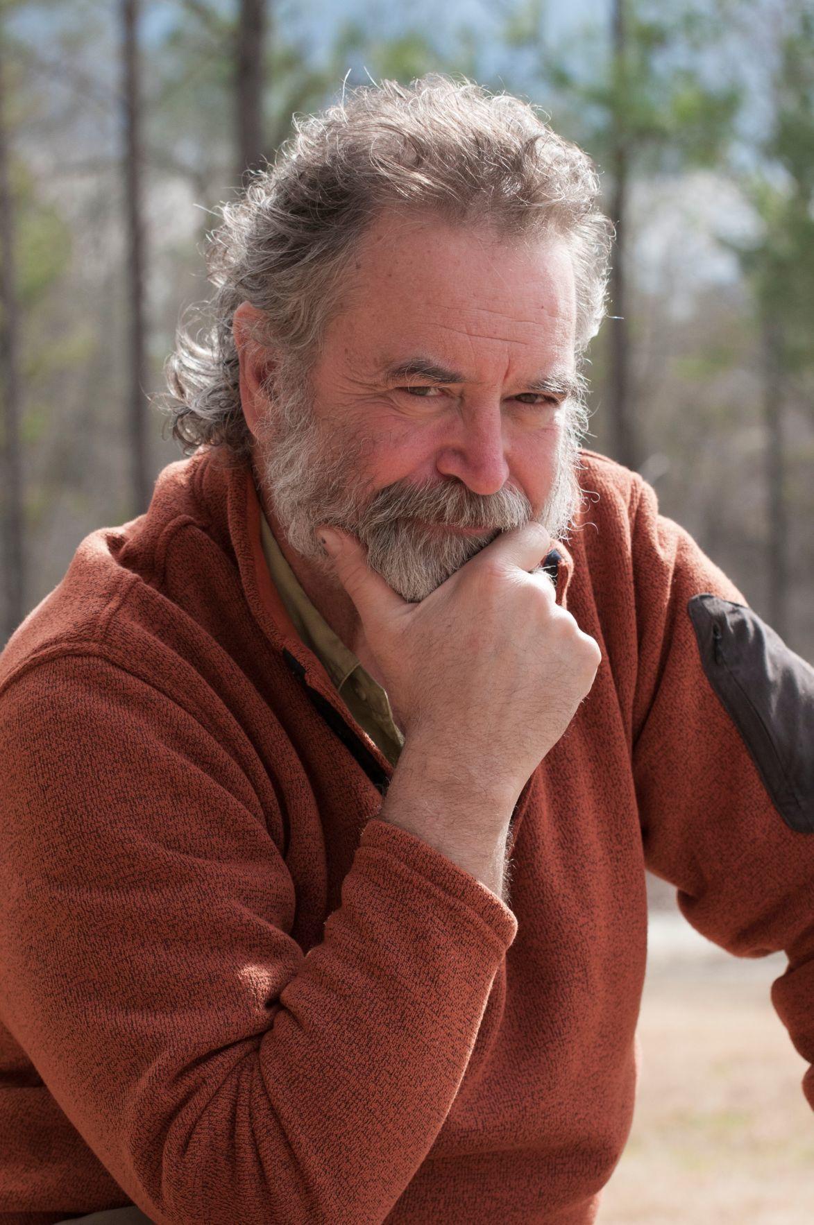 Don Thomas, outdoor writer