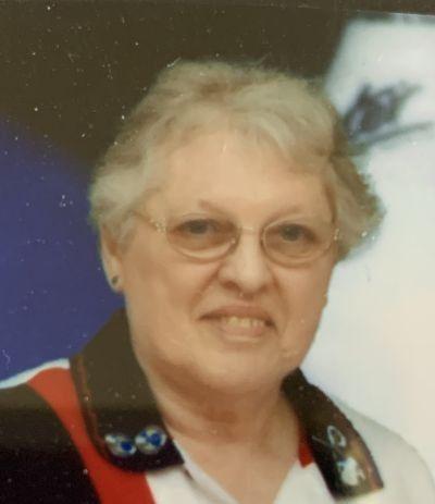 Rachel L. Gaughan