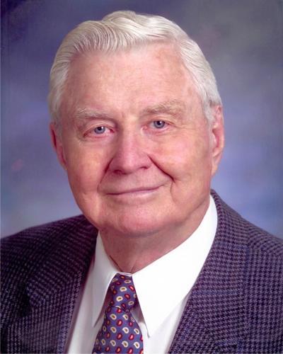 Dr. John McGahan