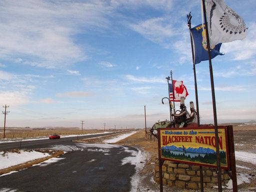 Montana lawmakers seek to make Native America a destination