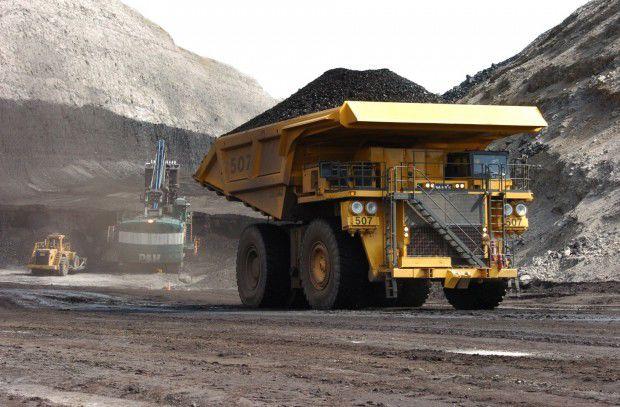 Coal royalties