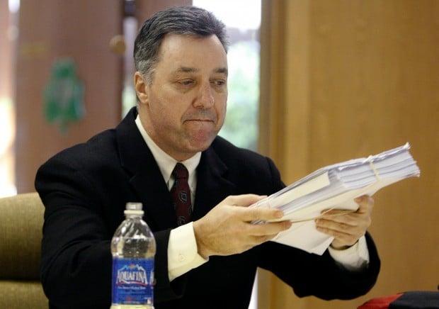 Dennis Paxinos