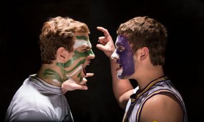 High school sports rivalries