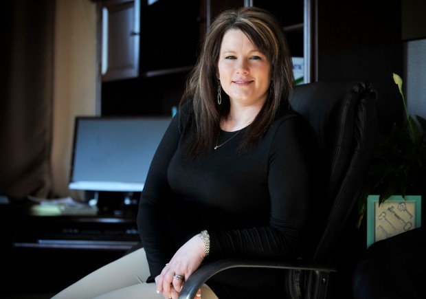 Angel Davis Viren owns Keystone Mortgage