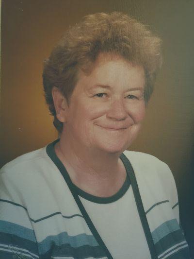 Marguerite 'Gretta' E. Waldner