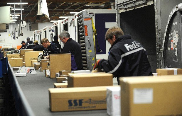Special delivery: Billings grows as freight hub | Business