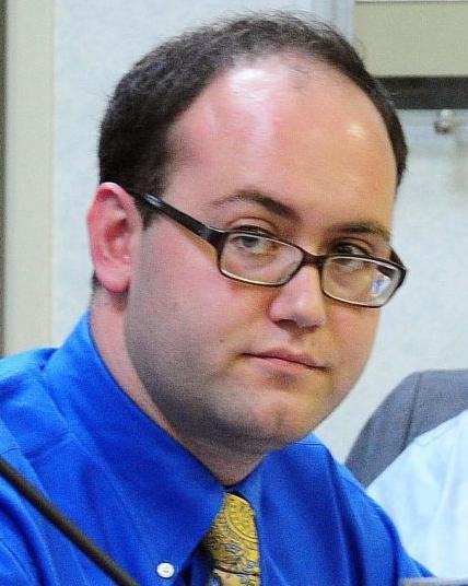 Travis Kavulla