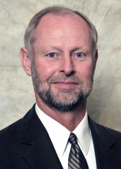 Rep. Keith Regier, R-Kalispell