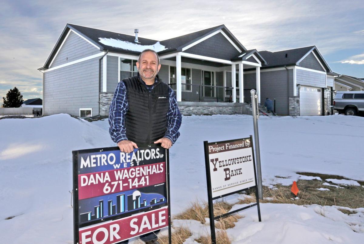 Dana Wagenhals home for sale