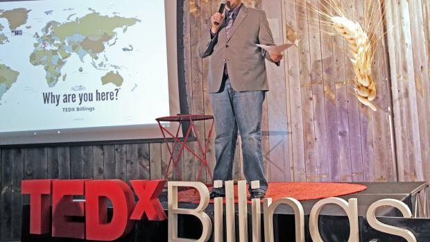 TEDx Billings announces 2022 event