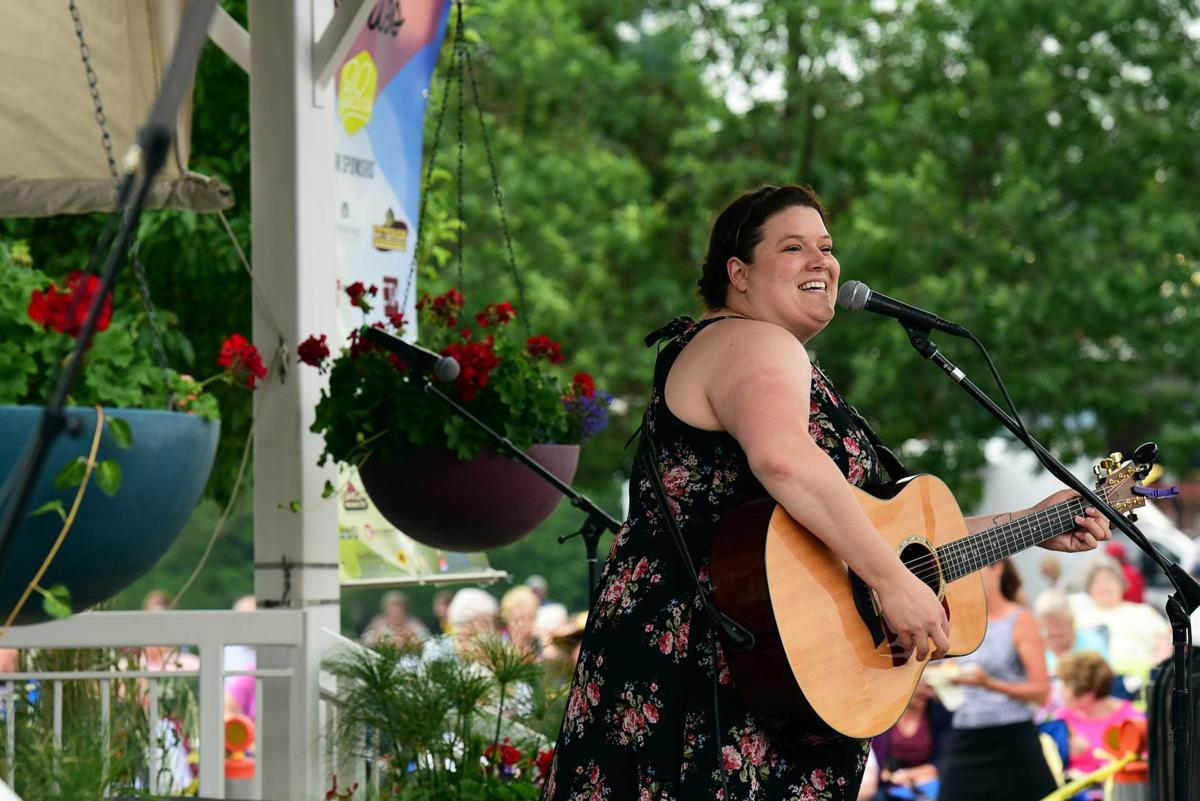 St. John's Summer Concert Series