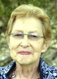 Sharon McHenry