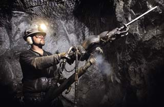 Buried treasure: Mining for platinum and palladium in Montana