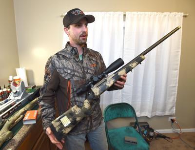 Montana leads nation in gun companies per capita | Montana